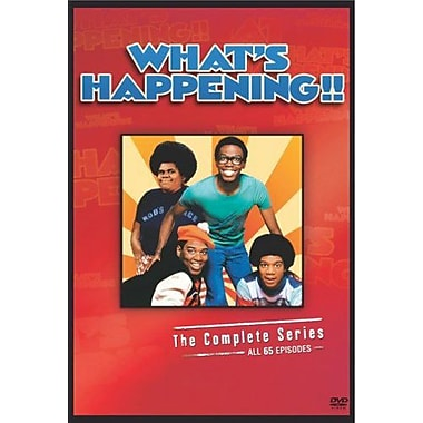 What's Happening!: Complete Series