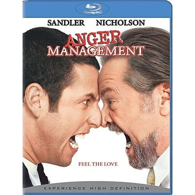 Anger Management (Blu-Ray)