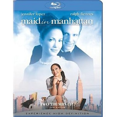 Maid in Manhattan (Blu-Ray)