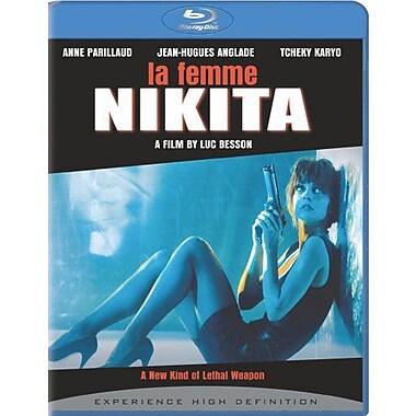 La Femme Nikita (Blu-Ray)