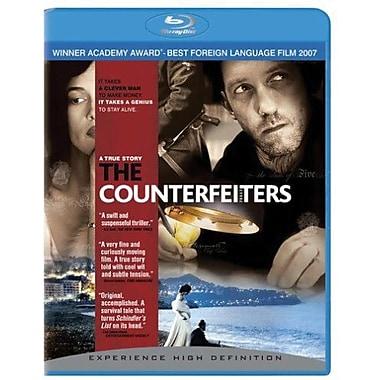 Counterfeiters (Blu-Ray)