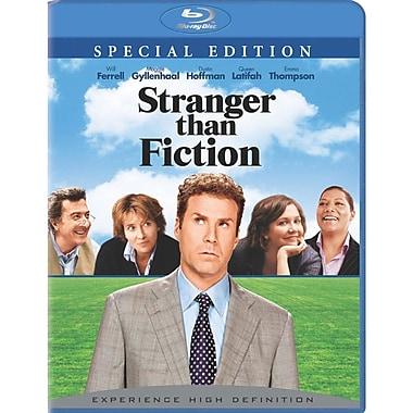 Stranger Than Fiction (Blu-Ray)