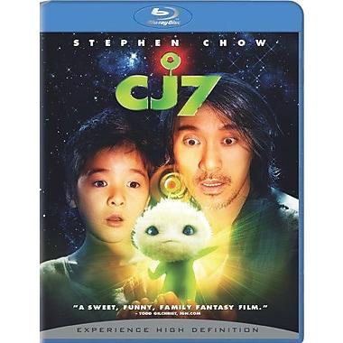 CJ7 (Blu-Ray)