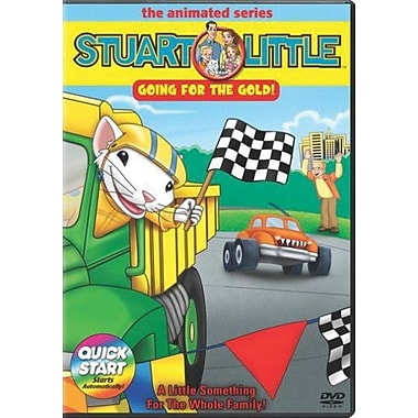 Stuart Little: Going for the Gold