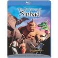 7th Voyage of Sinbad (Blu-Ray)