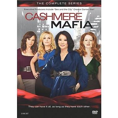 Cashmere Mafia: Complete Series