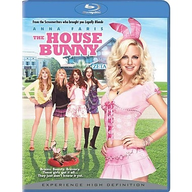 House Bunny (Blu-Ray)