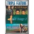 Wild Things 1-3