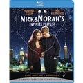 Nick & Nora's Infinite Playlist (Blu-Ray)