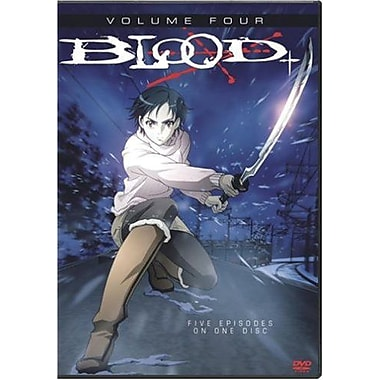 Blood + Volume 4