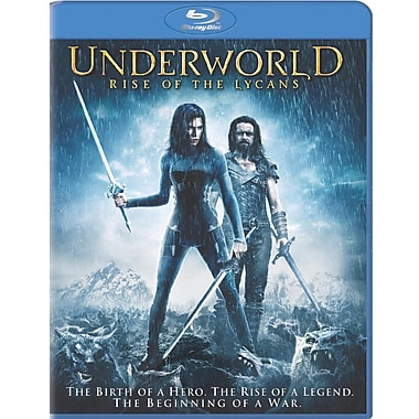 Underworld: Rise of the Lycans (Blu-Ray)