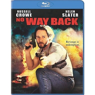 No Wat Back (Blu-Ray)