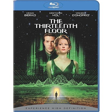 Thirteenth Floor (Blu-Ray)