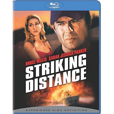 Striking Distance (Blu-Ray)