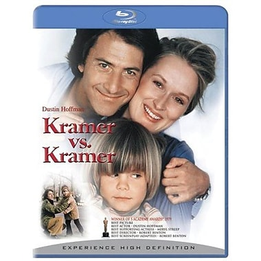 Kramer vs Kramer (Blu-Ray)