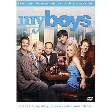 My Boys: Seasons 2 & 3