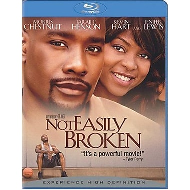 Not Easily Broken (Blu-Ray)