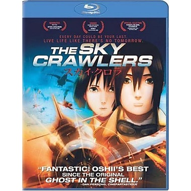 Sky Crawlers (Blu-Ray)