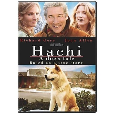 Hachi Dog's Tale