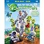 Planet 51 (Blu-Ray + DVD)