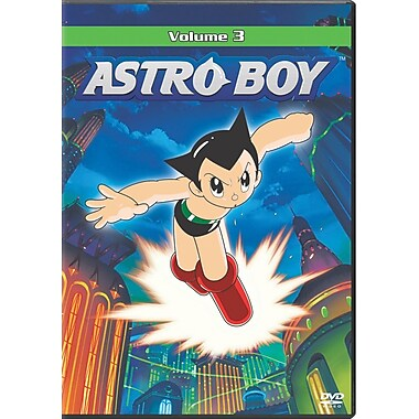 Astro Boy: Volume 3