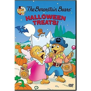 Berenstain Bears: Halloween Treats