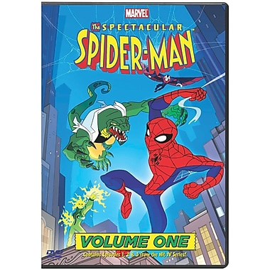 Spectacular Spider-Man: Volume 1