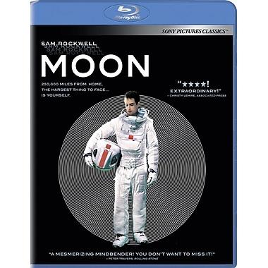 Moon (Blu-Ray)