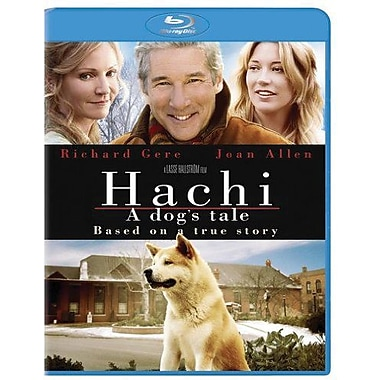 Hachi Dog's Tale (Blu-Ray)