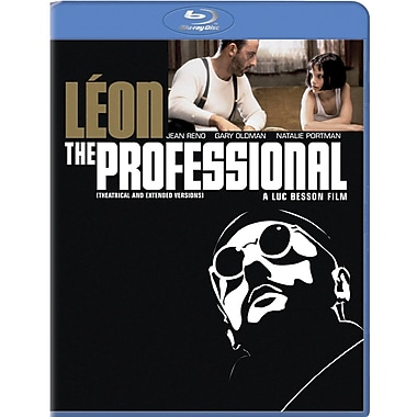 Leon The Professional (Blu-Ray)