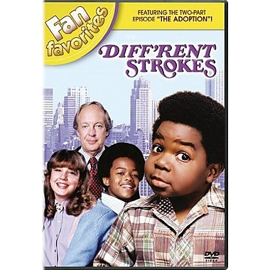 Different Strokes: Fan Favorites
