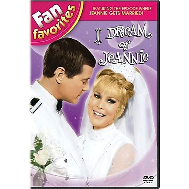 I Dream of Jeannie: Fan Favorites