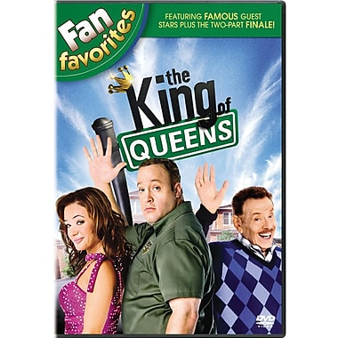 King of Queens: Fan Favorites