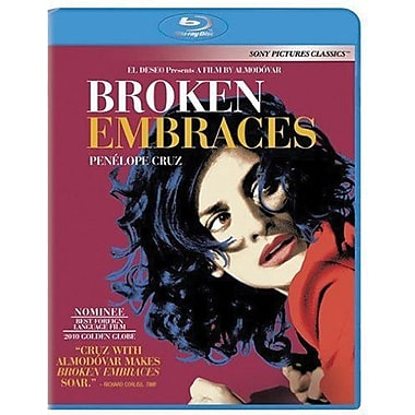 Broken Embraces (Blu-Ray)