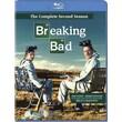 Breaking Bad: Season 2 (Blu-Ray)