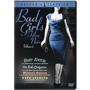 Bad Girls of Film Noir: Volume 2