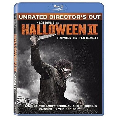 Halloween 2 (2009)(Blu-Ray)