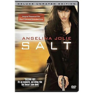 Salt (Unrated)