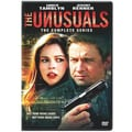 Unusuals: Complete Series