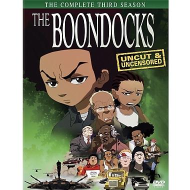 Boondocks: Season 3