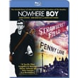 Nowhere Boy (Blu-Ray)