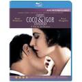 Coco Chanel & Igor (Blu-Ray)