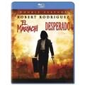 Desperado/El Mariachi (Blu-Ray)