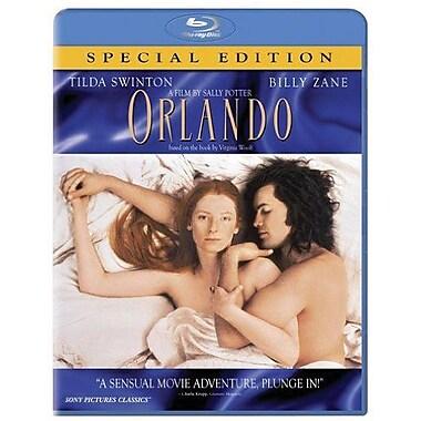 Orlando (Blu-Ray)