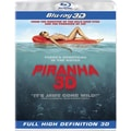 Piranha (2010) 3D (Blu-Ray)