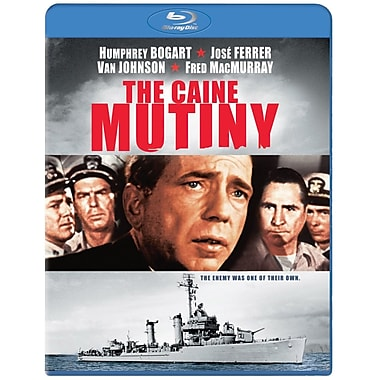 Caine Mutiny, The (Blu-Ray)