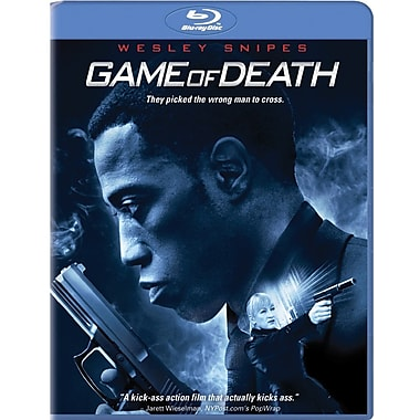 Game of Death (Blu-Ray)