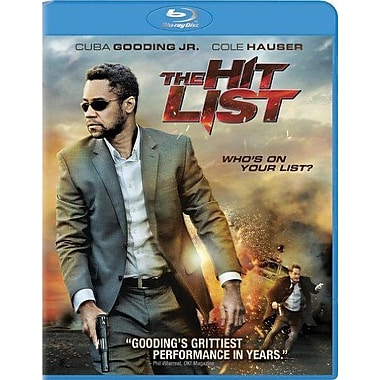 Hit List (Blu-Ray)