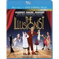 Illisionist (Blu-Ray + DVD)