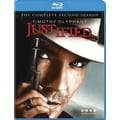 Justified: Season 2 (Blu-Ray)